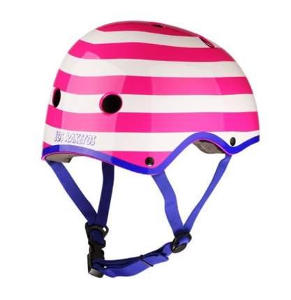 Велосипедный шлем Los Raketos Cosmic XS черный
