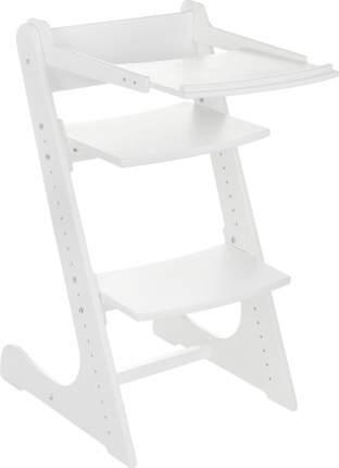 Столик для стульчика для кормления Sweet Baby Mio Avorio белый