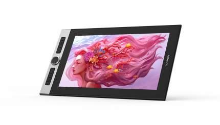 Графический планшет XP-Pen Innovator 16 Silver