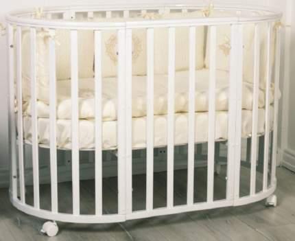 Кровать детская Mimi 7 в 1 Incanto