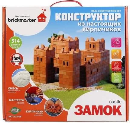 Конструктор-кирпичики Brickmaster Замок, 514 дет. 101
