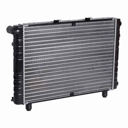 Радиатор охлаждения алюминиевый  LUZAR LRc 0310