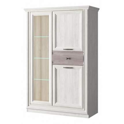 Шкаф-витрина Bordo 1V2D1S