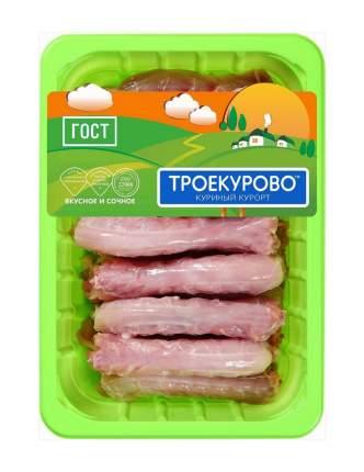 Шеи Троекурово цыплят-бройлеров охлажденные, лоток, 500 г