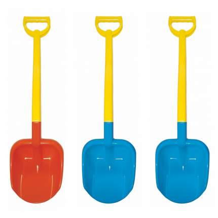 Набор лопат: Лопата двухцветная 66 см. - 3шт