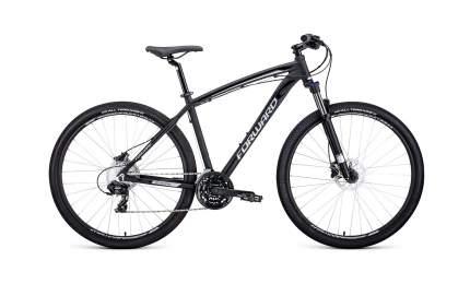 "Велосипед Forward Next 29 3.0 Disc 2021 21"" black/gray"