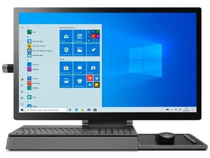 Моноблок Lenovo IdeaCentre Yoga A940-27ICB Black (F0E4000QRK)