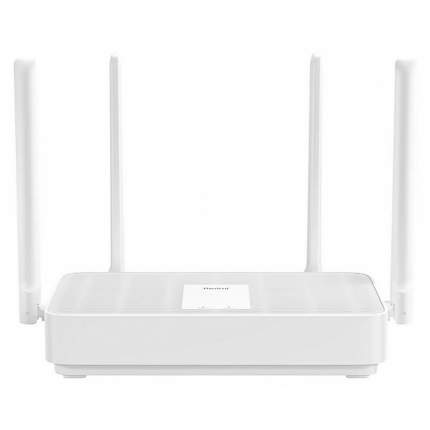 Wi-Fi роутер Xiaomi Redmi AX5 White