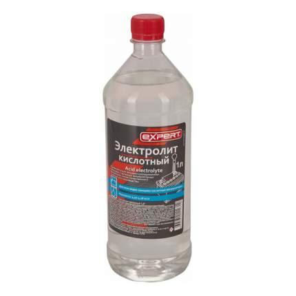 Электролит Expert кислотный 1 л