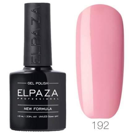 Гель-лак Elpaza Classic (192) 10мл