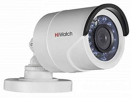 Мультиформатная камера Hiwatch DS-T200S (2.8 мм) с EXIR-подсветкой