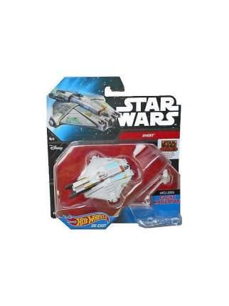 Звездолеты Mattel Ghost Звездные войны