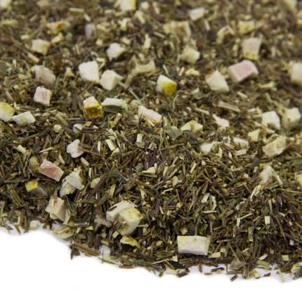 """Чайный напиток Ройбос зеленый """"С лимоном и мятой"""", уп. 100 гр., арт: W-611"""