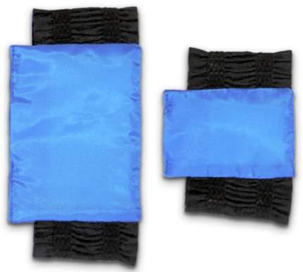 Токопроводящие наколенники MB Barbell Atlet (Размер M)