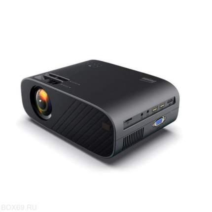 Видеопроектор Everycom M7W Black