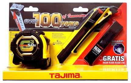 Набор 100-летие TAJIMA (Convex-Set) (G3M750M/DFC569B/LСB50RB)