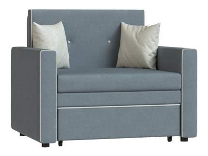 Кресло-кровать Найс Серый, рогожка