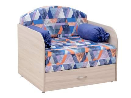 Кресло-кровать Антошка 1 Деним, велюр