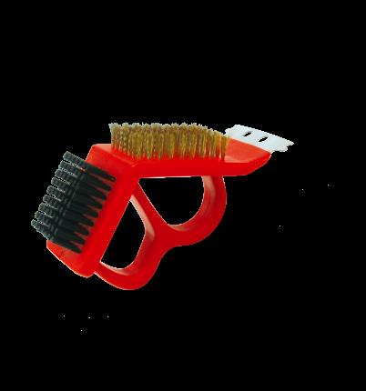 Щетка для чистки гриля Forester, 1 шт