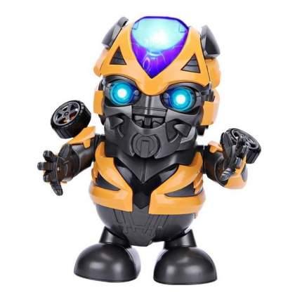 Танцующий робот Dance Hero БамблБи