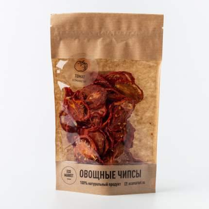 Овощные чипсы Томат Ecomarket ~ 35 г