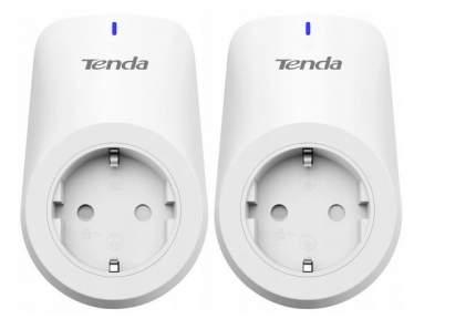 Умная розетка Tenda SP6(2-pack)