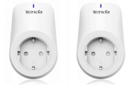 Умная розетка Tenda SP3(2-pack)