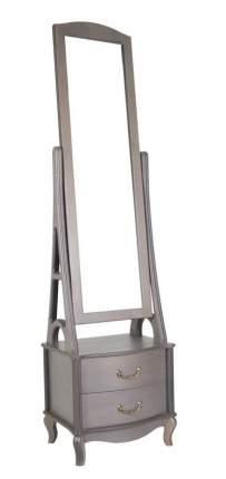 Напольное зеркало Leset Джульетта Серый ясень