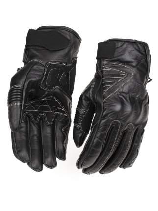 Профессиональные кожаные мотоперчатки Motor-Cycloff LZ-MMG-1808