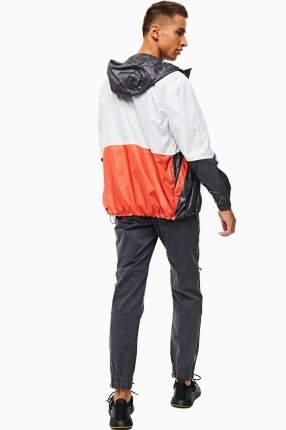 Куртка мужская URBAN TIGER 01.015398 разноцветная XXL