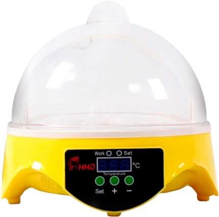 Инкубатор автоматический HHD 7 мини на 7 яиц