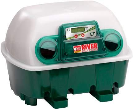 Инкубатор автоматический River Covina Super ET 12, на 12 яиц