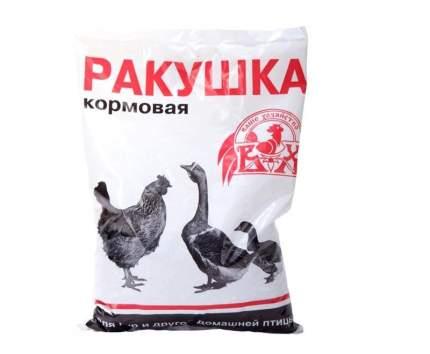 Кормовая добавка для с/х птиц Ваше хозяйство Ракушка 1 кг