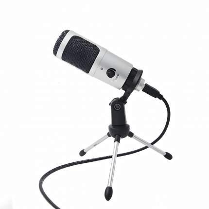 Микрофон YTOM M1 Pro Silver