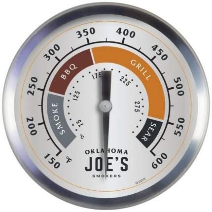 Термометр на крышку Oklahoma Joe's