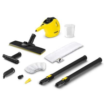 Паровой очиститель Karcher SC 1 EasyFix Yellow Black