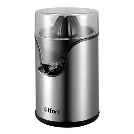 Электрическая соковыжималка для цитрусовых Kitfort КТ-1119