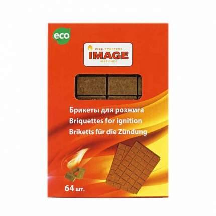 Кубики для розжига IMAGE 64 шт