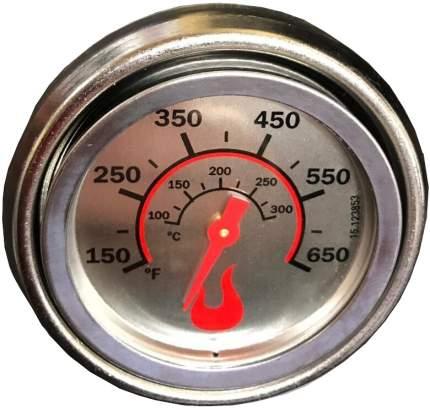 Термометр CharBroil крышки гриля Santa fe 580