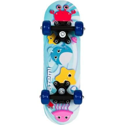 Скейтборд ATEMI 17*5, ASB17D02