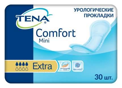 Прокладки TENA Comfort Mini Extra 30 шт.
