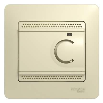 Терморегулятор для теплых полов Schneider GSL000238