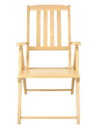 Садовое кресло Kett-Up Loft Landhaus KU080 brown 95х52х95 см