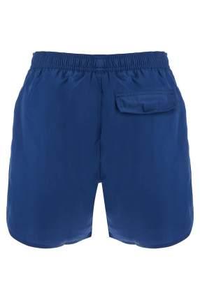 Шорты для плавания мужские EA7 902000 0P723 синие 52 IT