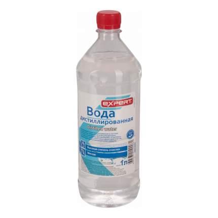 Дистиллированная вода Expert 1 л