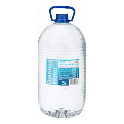 Вода дистиллированная Specialist 5 л