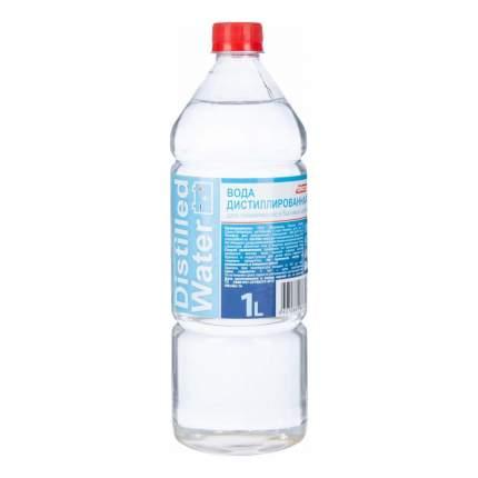 Вода дистиллированная Specialist 1 л