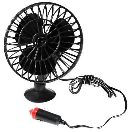 Вентилятор Lentel для авто от прикуривателя