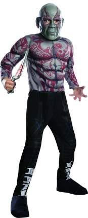 Карнавальный костюм Rubie's, цв. разноцветный