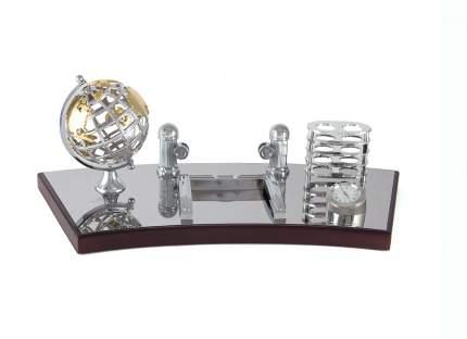 Настольный набор Глобус Русские подарки 047060